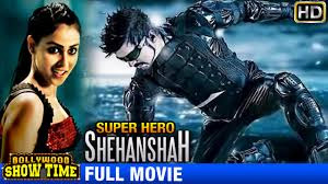 Super Hero full hindi dubbed full action action movie