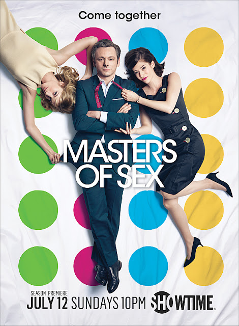 Masters of Sex 4ª Temporada