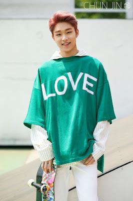 Chun Jin