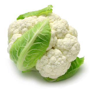 Nutrition of Cauliflower