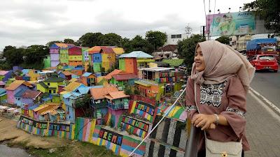 Kampung Selfie Jodipan