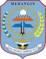 Logo / Lambang Kabupaten Merangin