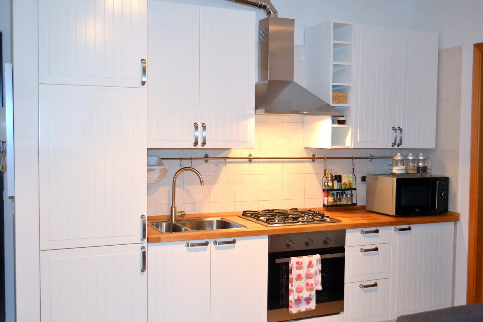 Pensile Cucina Angolare Ikea Mini Cucina Jolly Salvaspazio Dalle
