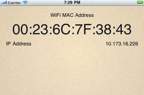 Pengertian MAC Address dan Fungsinya