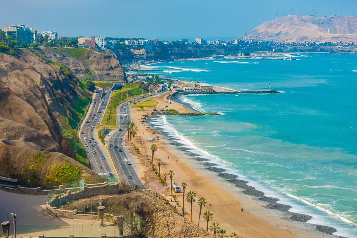 Görsel: Lima, Peru