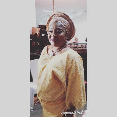 Veteran Waka singer Salawa Abeni