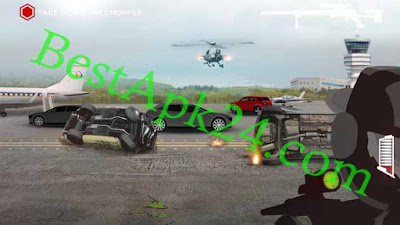 Stick Squad Sniper Battlegrounds Android MOD APK Unlimited Money Download 2 - Stick Squad: Sniper Battlegrounds v1.0.48 Apk + Mod