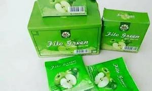Cara Melangsingkan Tubuh Dengan Minuman Apel Hijau Fito Green