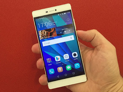 Huawei P8 Price In India: Specification & Features
