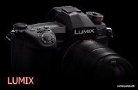 LUMIX G9の写真