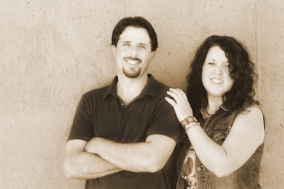 This week's #SoMe2 featured blogger - Deborah from Salvage Sister and Mister!