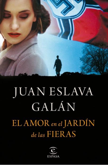Arjona el amor en el jard n de las fieras nueva novela for Amor en el jardin