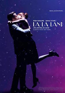 La La Land Poster en Español