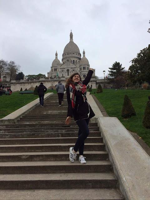 paris; france; Paryż; Francja; trip; trasa; podróż; sacre coeur