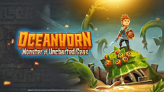 Oceanhorn, Solve all Puzzles, Walkthrough, iPhone, iPad)