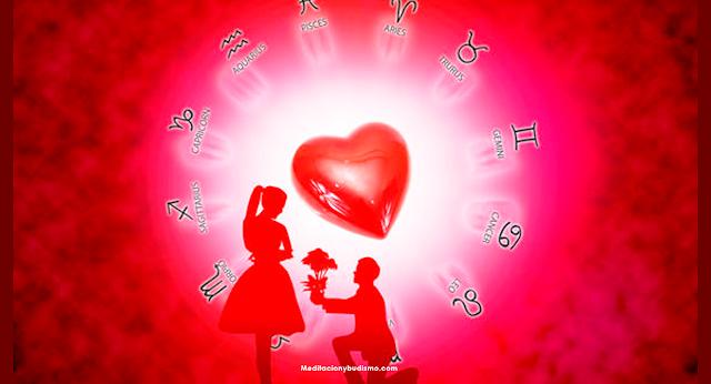 Lo que el amor tiene para ti en el primer mes de año según tu signo zodiacal