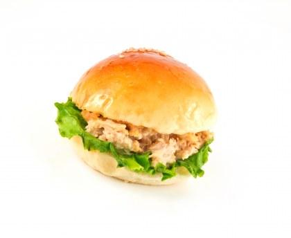 Tuna Hamburgers