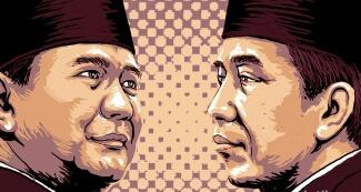 Kubu Jokowi dan Prabowo Diminta Tunggu KPU, Jangan Klaim Hasil Pilpres