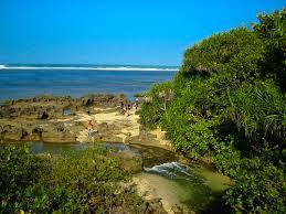 Pantai Cijayana Garut