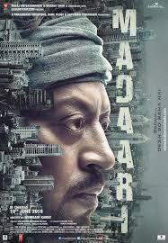 فيلم Madaari 2016 مترجم