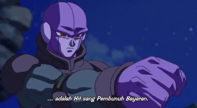 Dragon Ball Super Karakter - Kumpulan Foto hit, Fakta Hit dan Video Hit