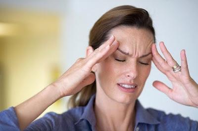 Bệnh đau đầu thường gặp trong cuộc sống