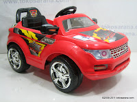 1 Pliko PK6600 LandWind Fame Story Battery Toy Car