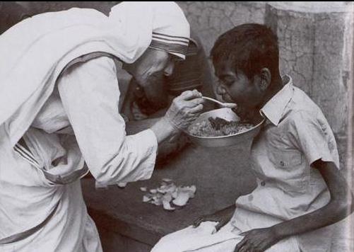 """Madre Teresa"""