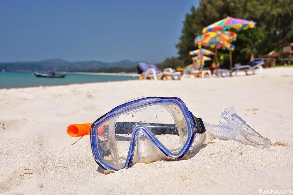 Poncan Snorkeling