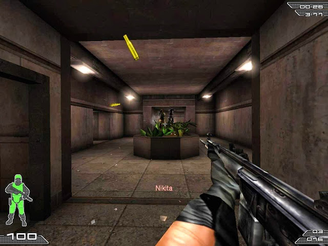 Tactical Ops Assault On Terror Game Screenshots For PC