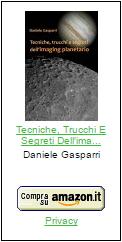 tecniche trucchi imaging planetario