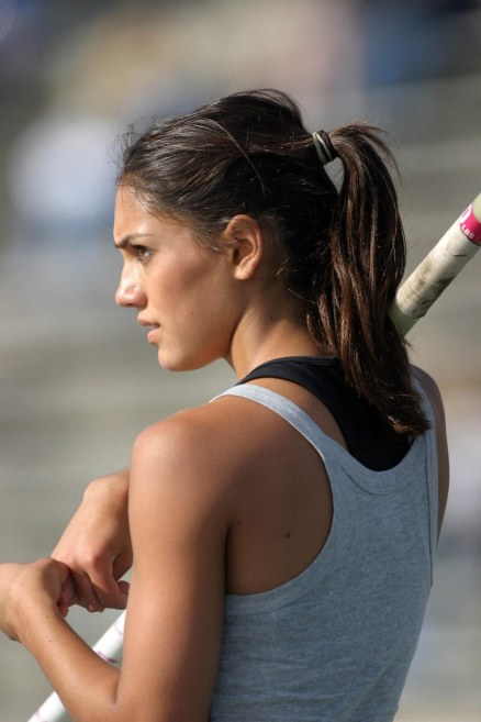 allison stokke sexy american athlete 03
