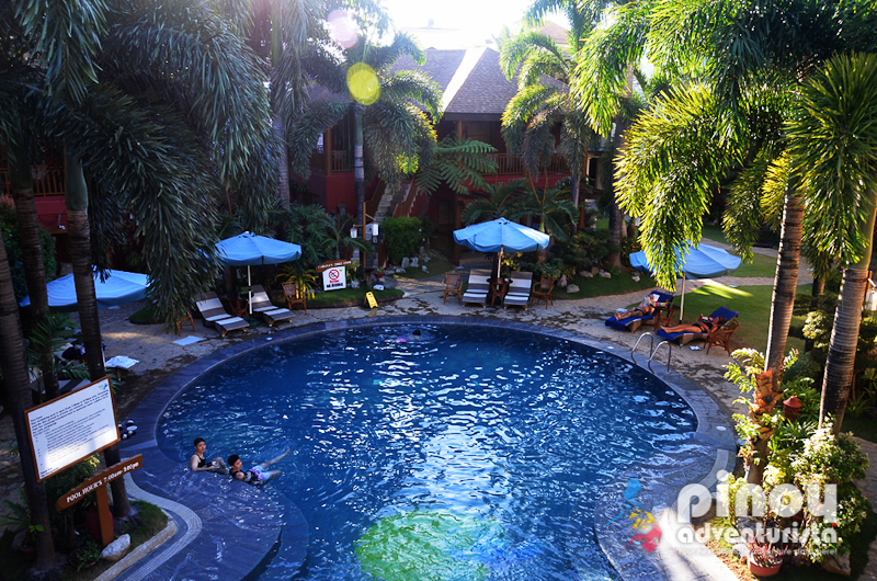 a one of a kind resort accommodation experience at boracay tropics resort hotel pinoy