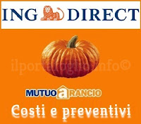 mutuo arancio ign direct
