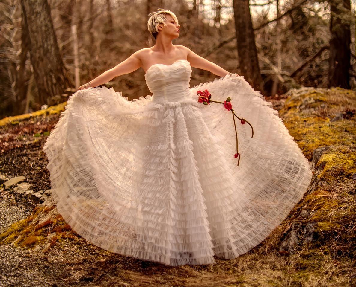 The Vintage Bridal Dress: How To Find A Vintage Wedding