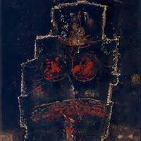 Agustín Alamán arte y pintura informalista