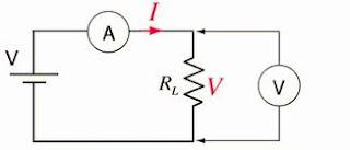 Cara Memasang Volt Meter