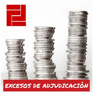 Excesos de adjudicación de le herencia - Abogados de herencias en Zaragoza