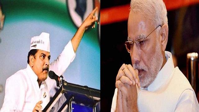 संजय सिंह ने कहा, LG सिर्फ कठपुतली मास्टरमाइंड मोदी