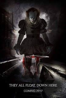 It - Segundo Poster & Segudno Trailer
