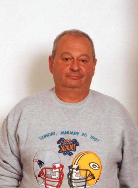 Former Bonanno capo Frank Lino