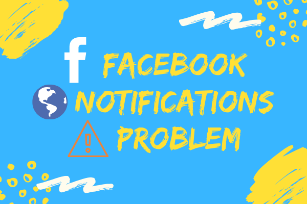 Facebook Notification Not Working On Android<br/>