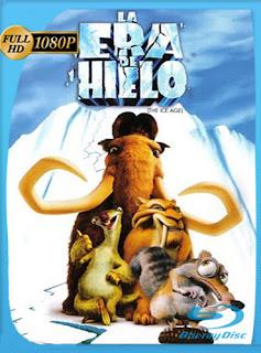 La Era del Hielo 1 (2002) HD [1080p] Latino [googledrive] dizonHD