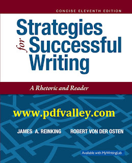 Strategies for Successful Writing Concise 11th Edition