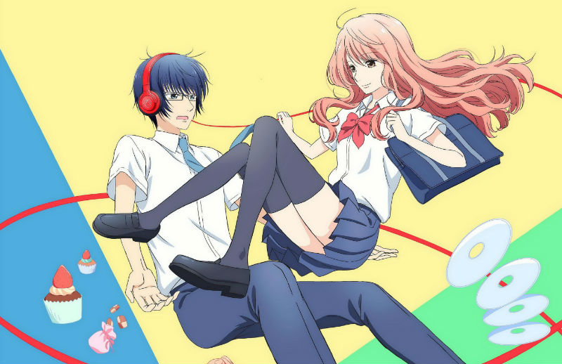 3D Kanojo Real Girl Subtitle Indonesia