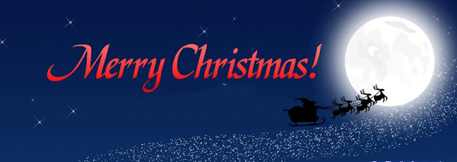 merry christmas cover photos for facebook timeline