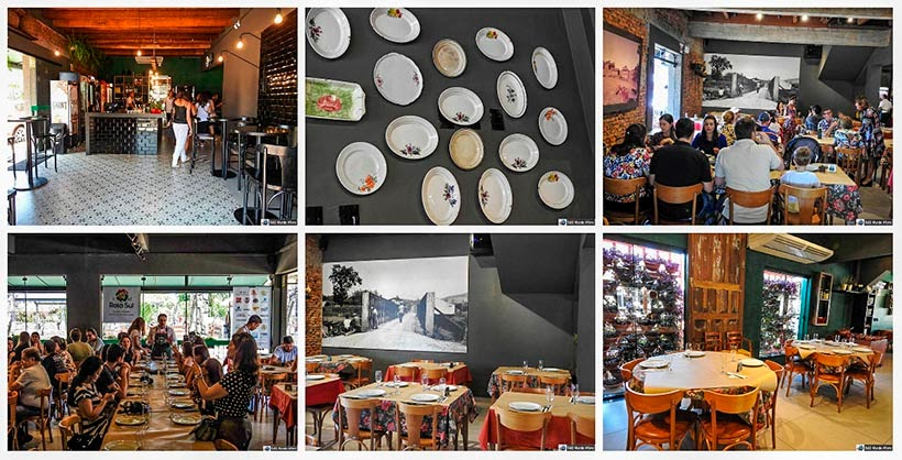 Onde comer em Nova Veneza, Santa Catarina - Ristorante Veneza