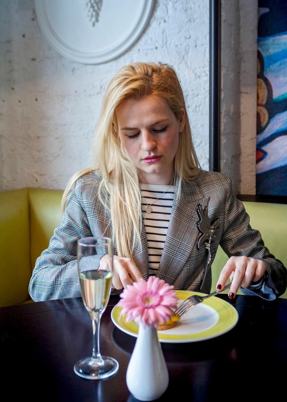блогер Ирина Павлова фото
