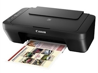 Canon PIXMA MG3080 Drivers Download
