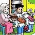 Pengertian Taat dan Hormat Kepada Orang Tua
